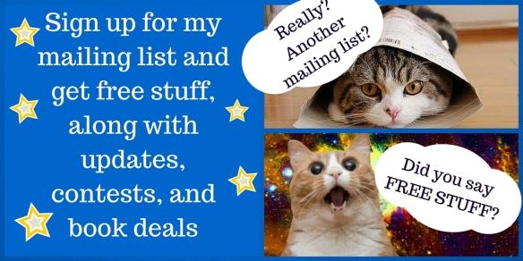 mailing list twitter shape