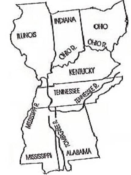 the true story of follow the drinking gourd casandersdotnet Edmund Fitzgerald Book drinking gourd map