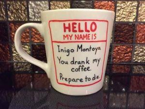 Inigo coffee die