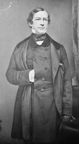 Mayor Fernando Wood