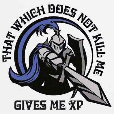 Gives Me XP