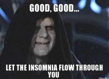 insomnia darkside