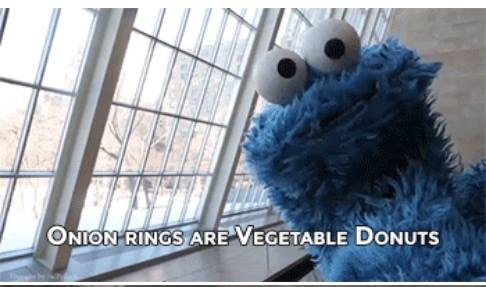 gif cookie onion rings