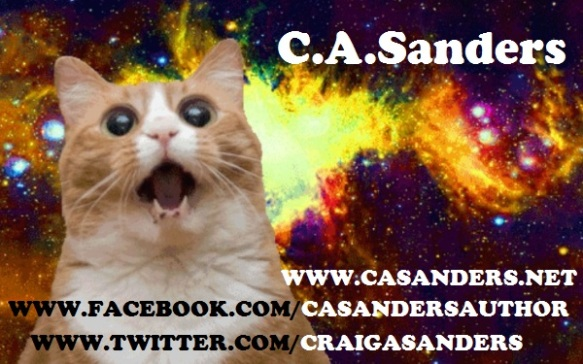 cosmic-cat tripping balls redux